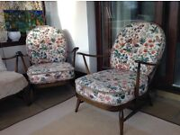 Ercol Windsor Three Piece Suite