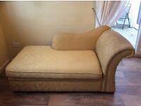 Chaise long/sofa/sofa bed