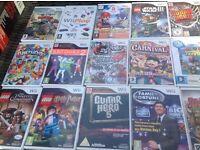 Nintendo wii bundle for sale!!!