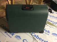 Carlton Hard Shell Suitcase