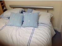 Double inc mattress