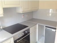 Dewell Mews Old Town Swindon 1 bed flat, professionals only