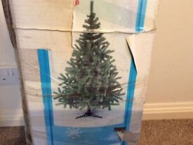 Christmas Tree 6 ft