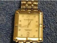 Ladies klaus Kobec watch