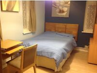 Double room too rent city centre