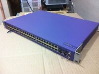 Extreme Networks Summit 200-48 Switch - 15040