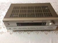 Yamaha av receiver HTR5630RDS