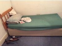 Nice single bed free to good home