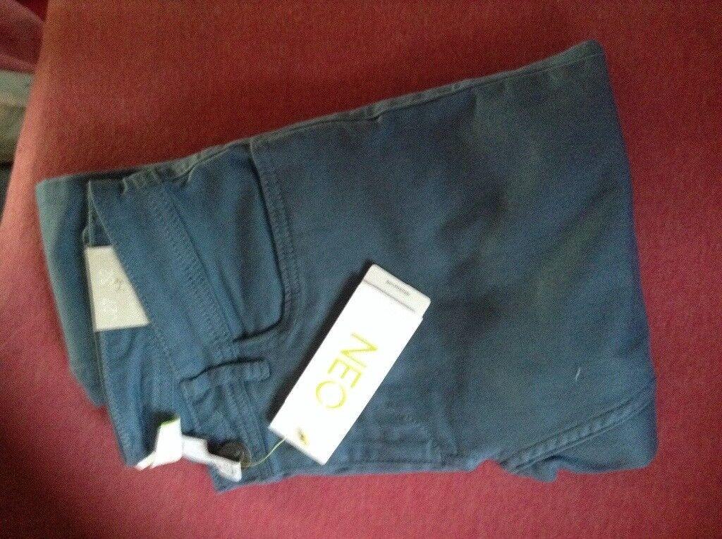 Womens Adidas jeans bnwt