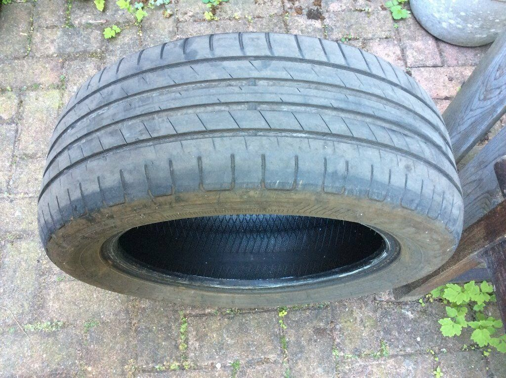 Goodyear 205 / 55R16 tyre