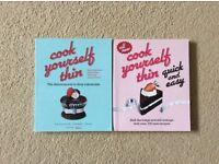 Diet cook book bundle. 7 books