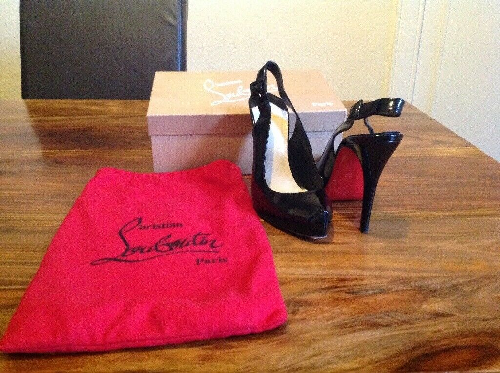 info for 4ea00 c1aae Christian Louboutin Shoes | in Aberdeen | Gumtree