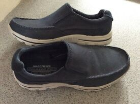 Mens memory foam Skechers
