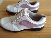 Ladies Footjoy Golf Shoes - size 7