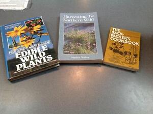 Outdoor guide books