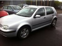 \\ JUST ARRIVED // 53 VW GOLF 1.6S, 70000 MILES, SPOTLESS. MOT NOVEMBER.