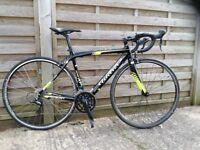 Wilier Izoard XP Full Carbon Road Bike in a size small
