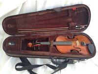 Stentor Student Violin – ½ Half Size