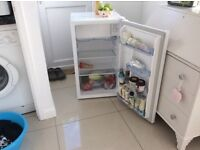 White Fridge 6 months old