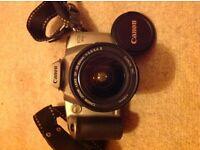 Canon EOS 3000 28X80m Focus