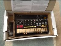 Korg Volca Beats - boxed, sync cable, excellent condition