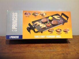 Princess Table Chef economy grill