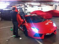 Car Window Tinting | Acton | Ealing | Harrow | Hammersmith | Richmond | Brentford | White City |