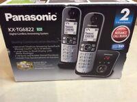 Panasonic Phones Brand New