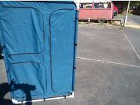 Camping wardrobe Royal