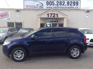 2011 Ford Edge SE, WE APPROVE ALL CREDIT