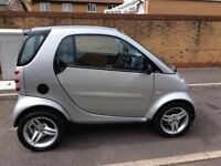 Superb car.Four new tyres. Service history. Sun roof. Turbo charged. Over sixty miles to gallon.