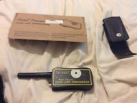Metal Detector Dual Use Pinpointer