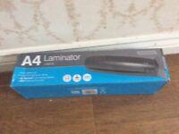 A4 laminator