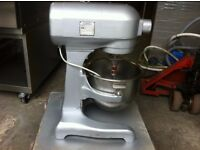 HOBART DOUGH OR FOOD MIXER CATERING COMMERCIAL KEBAB CHICKEN BAKERY RESTAURANT MIXER KITCHEN SHOP