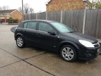 Vauxhall Astra elite 1.6 good condition very cheap sale