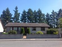 Lovely Three Bedroom House For Rent in Maud Aberdeenshire -Viewings this week