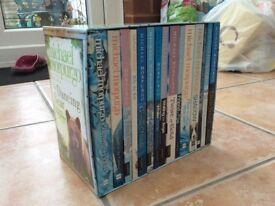 Michael Morpurgo Book Box Set - 16 books