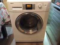 7KG Beko Washing Machine In Excellent Condition Can Deliver Asap.