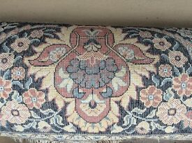 Very large rug carpet