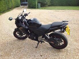 Honda CBR 500 RA-E For sale