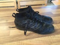 Adidas Ace 17.1 Size 5 Astro