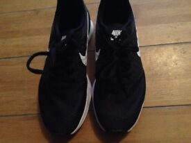 Boys Nike trainer size 4 new never been worn