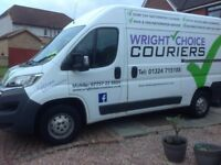 MAN WITH.LARGE VAN - SINGLE ITEMS TO 2 MAN HOUSE REMOVALS ALL AREAS COVERED