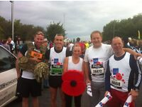 Few Places left in the GNR