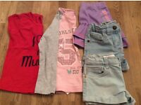 Bundle Of Girl Clothes Size 3-4 Years