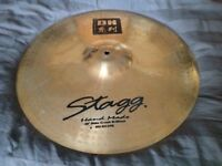 "Stagg 20"" DH Crash Ride Cymbal"