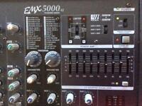 Powers amplifier