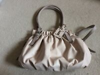 Kate Hill bag cream/ beige