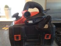Black and Decker Electric Planet