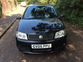 Fiat Punto 12L - 16v Great Condition for year